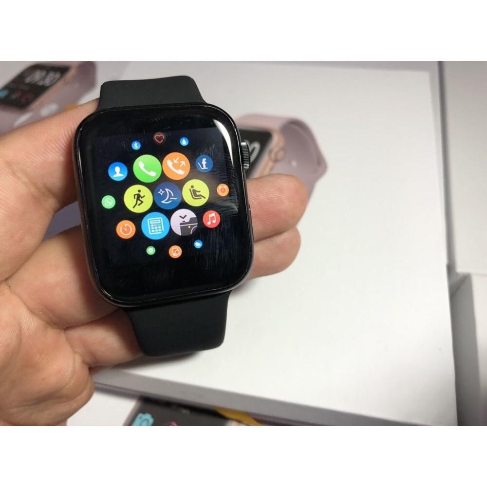 Смарт-Часы Apple Watch S5 (IWO 12)