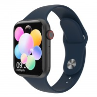 Копия Часов Apple Watch Siries 6 - (IWO16, K8)