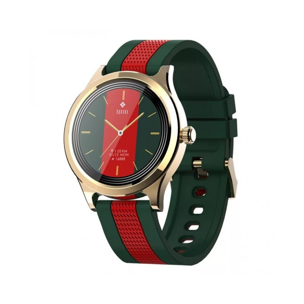 Смарт-часы Tefiti E6 - (Защита от воды)